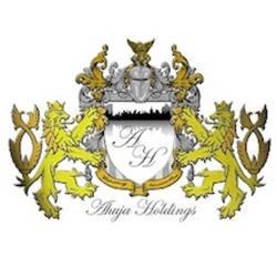 Ahuja Holdings